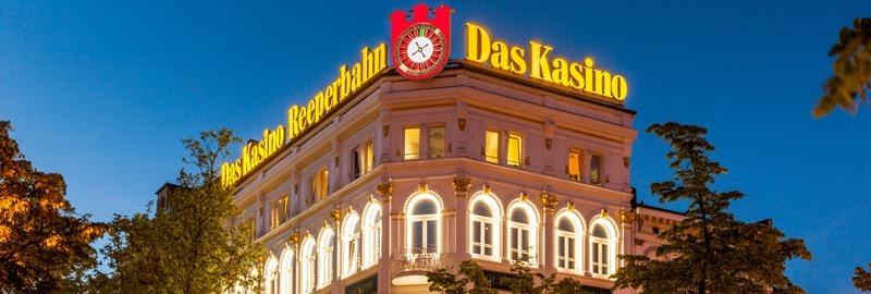 Staatliche Spielbanken Bayern Mr - 21048