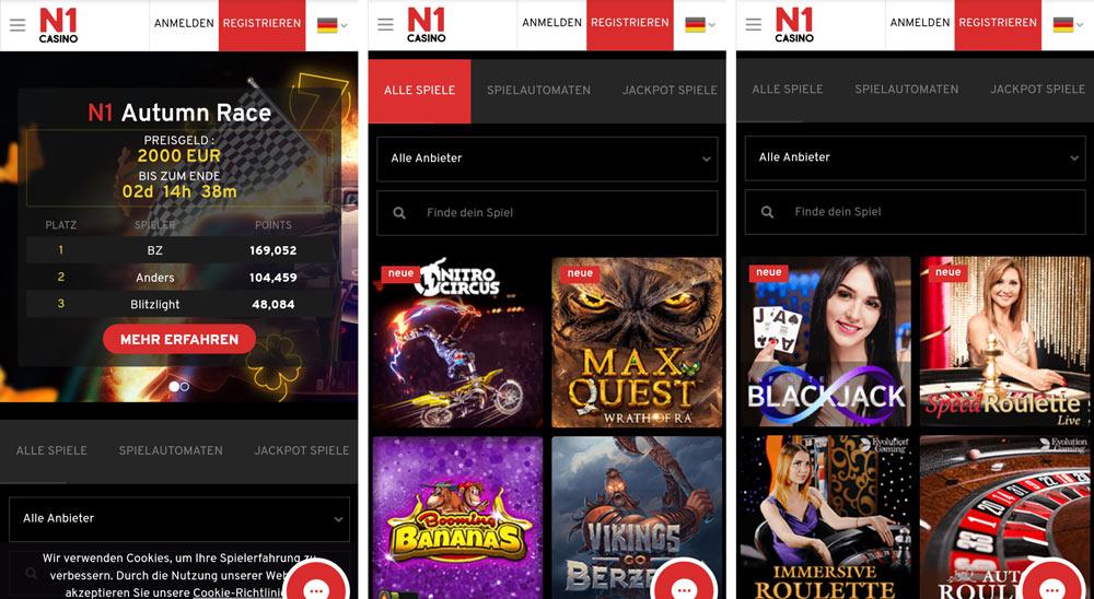 Casino app Erfahrungen Bestes - 30362