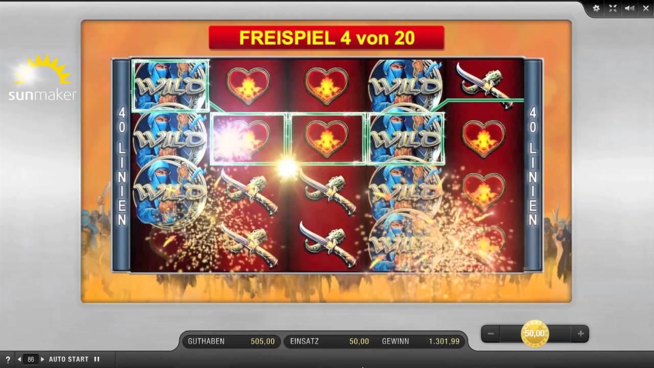 Online Casino Wo Man - 1347