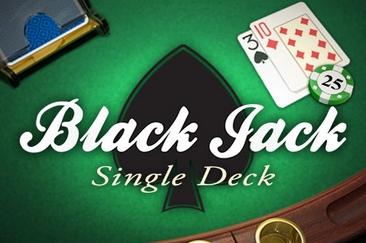 Black Jack - 78024
