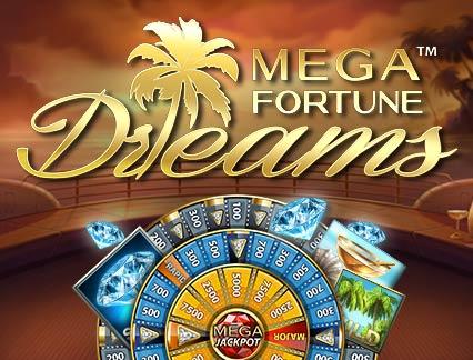 Mega Fortune Dreams - 66059