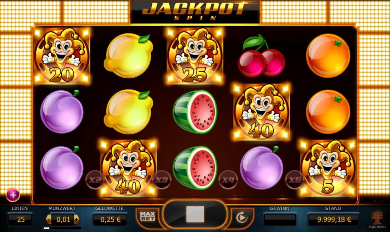 Slots Spielautomaten kostenlos - 99564