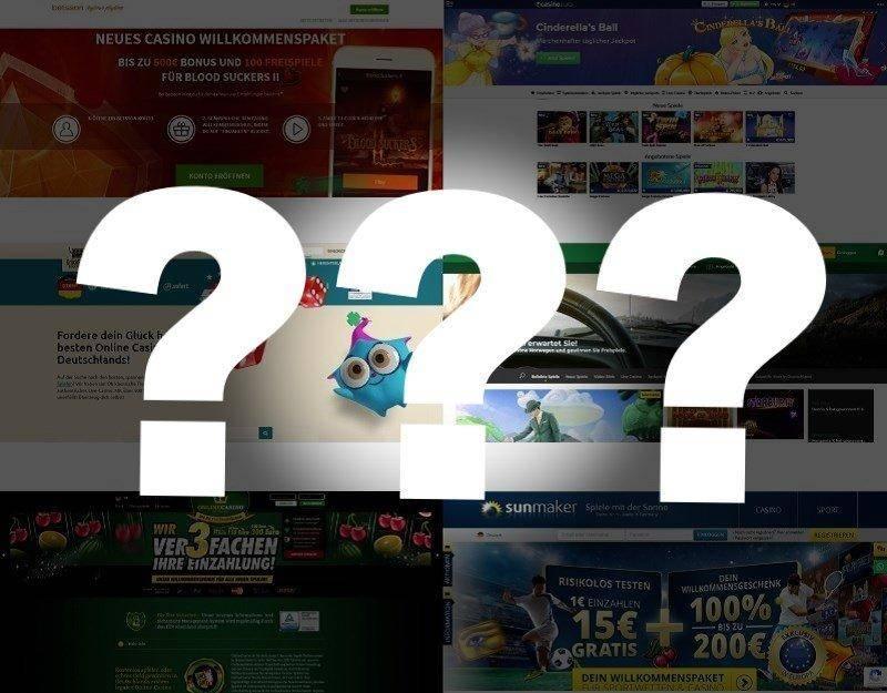 Glücksspiel FAQ Gamomat - 95107