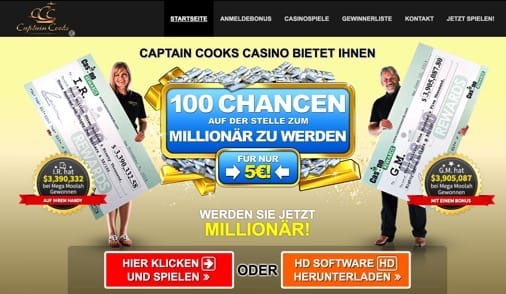 Online Casino - 50431