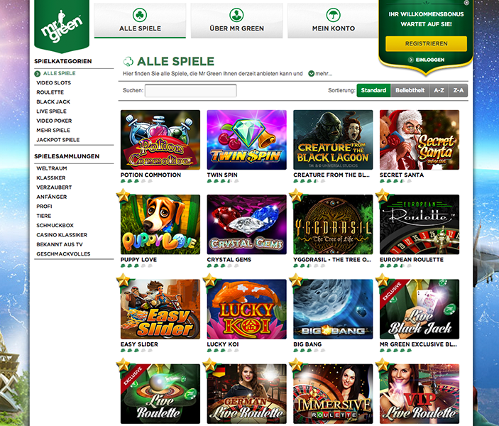 1 euro einzahlen Casino - 9933