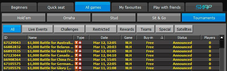 Cardschat Daily - 25159