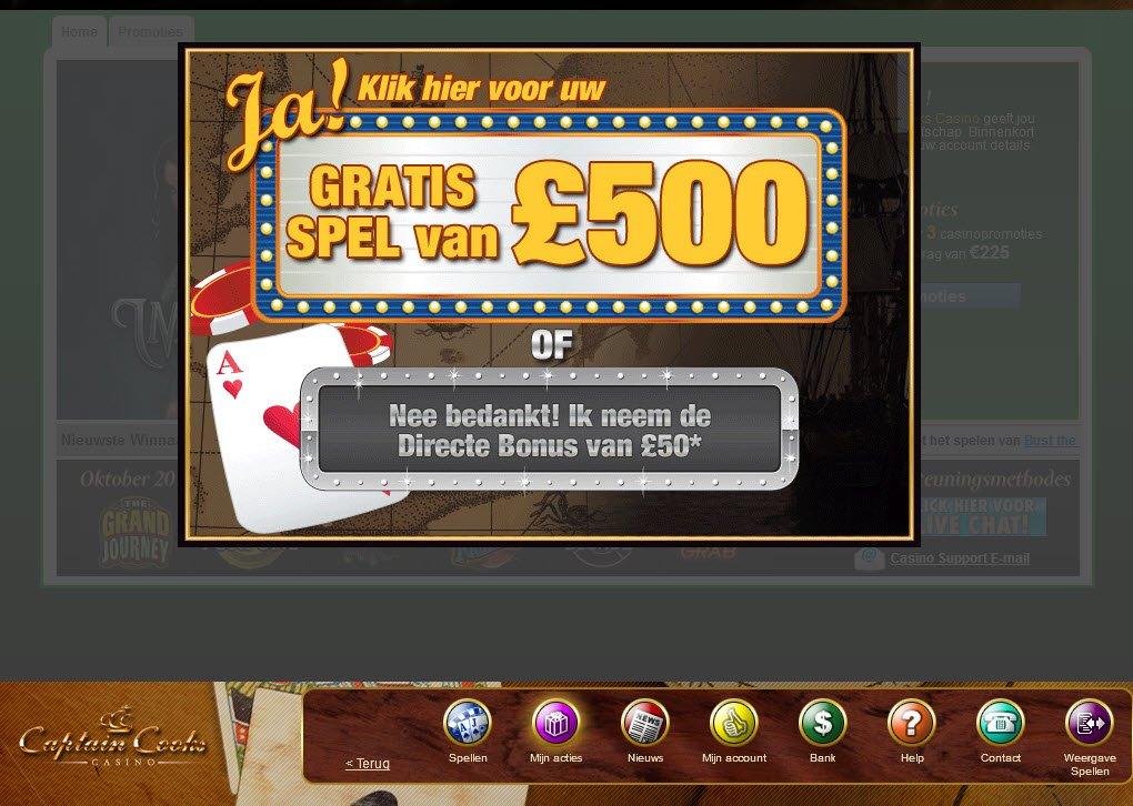Live Casino - 77860