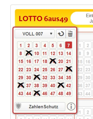 Lottogewinn Steuern - 77132