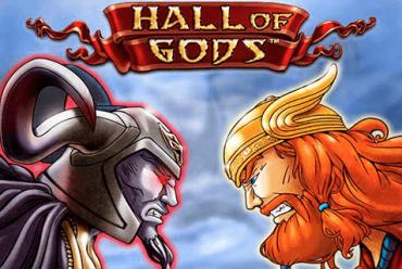 Hall of Gods - 95021