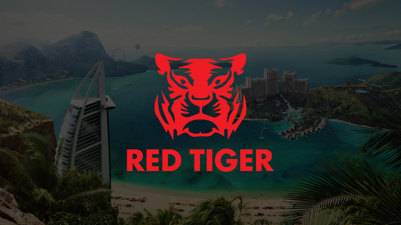 Red Tiger online Casino - 25742