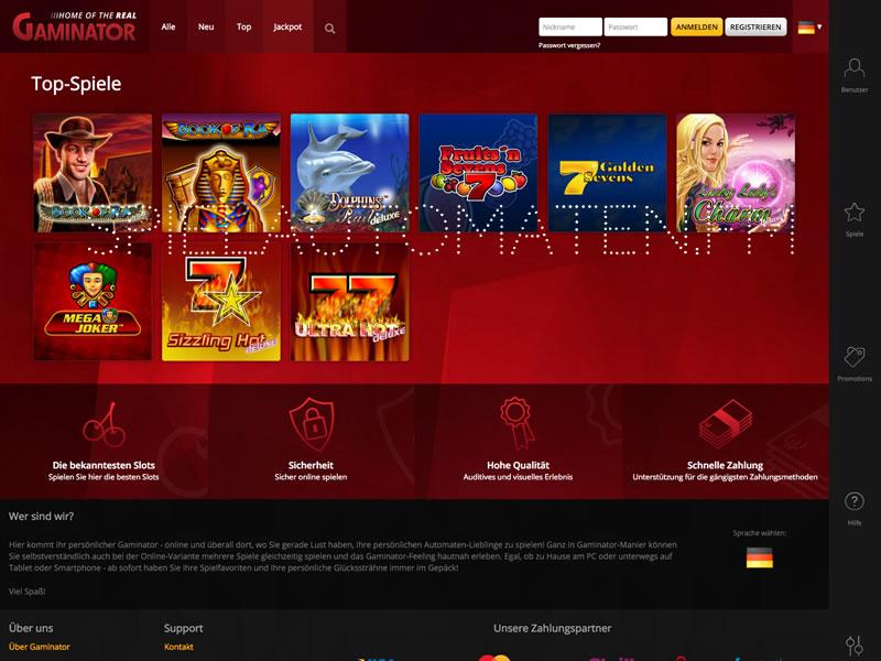 Neue online Casinos - 85618