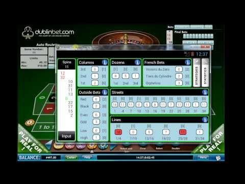 Roulette Gewinne - 82563