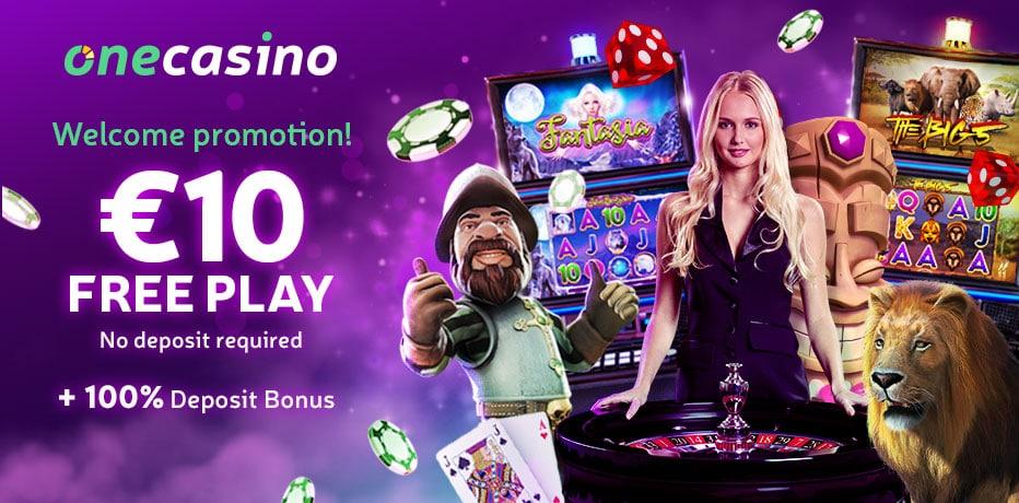 1 euro Casino - 17561