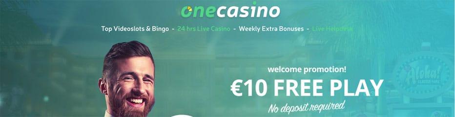 1 euro Casino - 6391