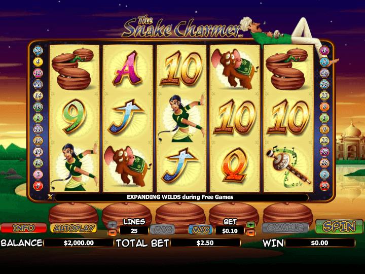 Spielautomat Gewinnchancen Review - 55814