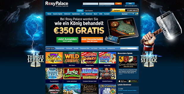 Alle online Casinos - 35062