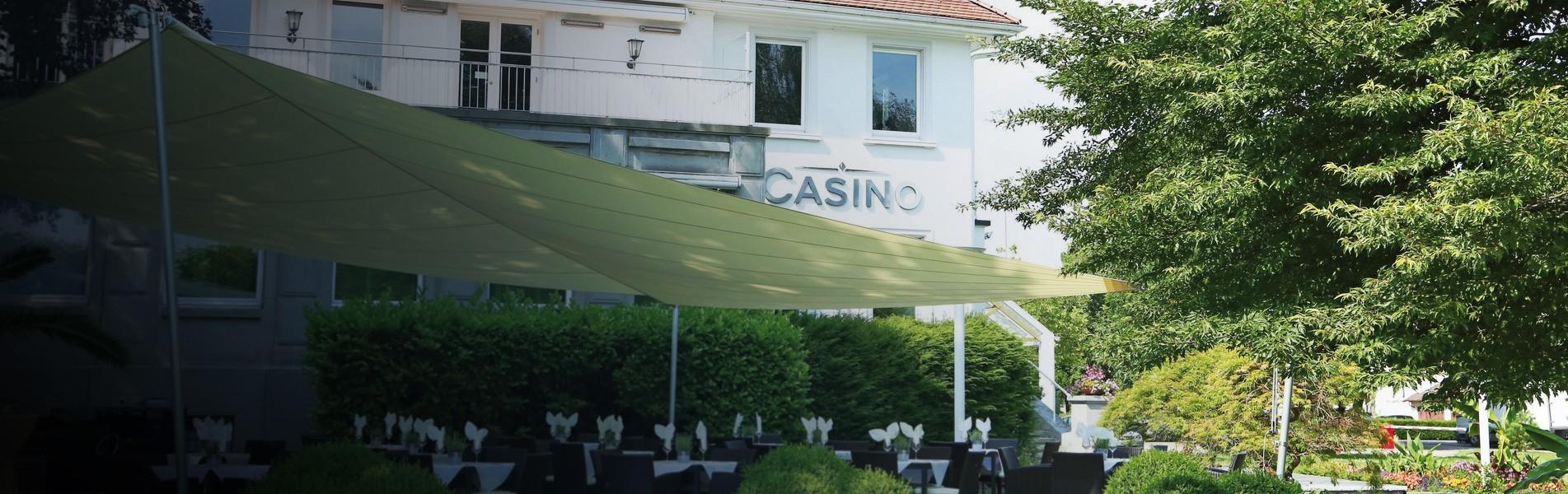 Suche vertrauensvolles Casino - 45994
