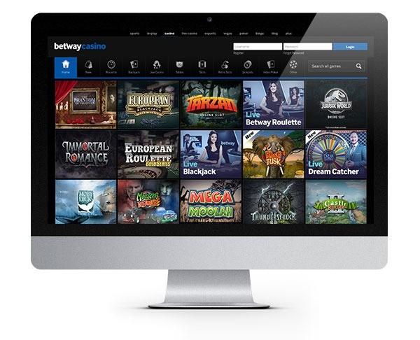 Online Casino mit - 45589