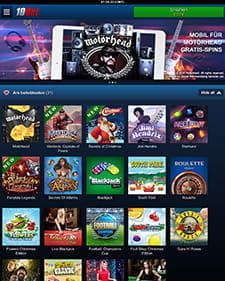 Spielbanken Deutschland Casino - 36399