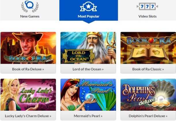 Echtgeld Casino app - 22791