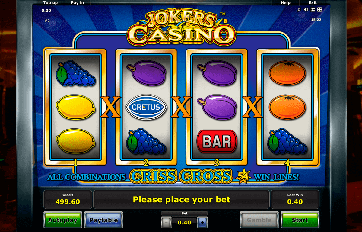 Online Casino - 54191