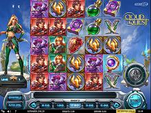 Spielautomaten Gewinnwahrscheinlichkeit Play´n Go - 58105