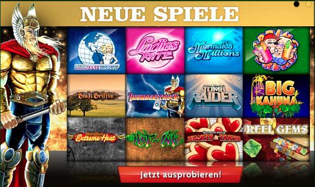 Online Casino - 58242