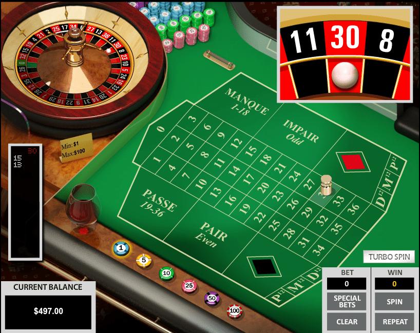Online Casino Test 2019 - 8139