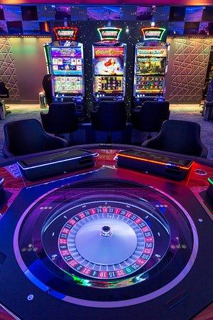 Gaming Casinos - 49255