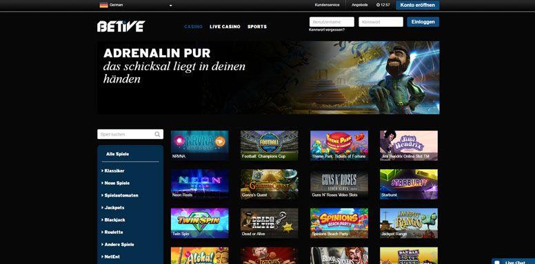 Online Casino De - 87913