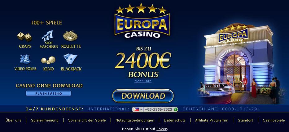 Gaming Casinos - 34720