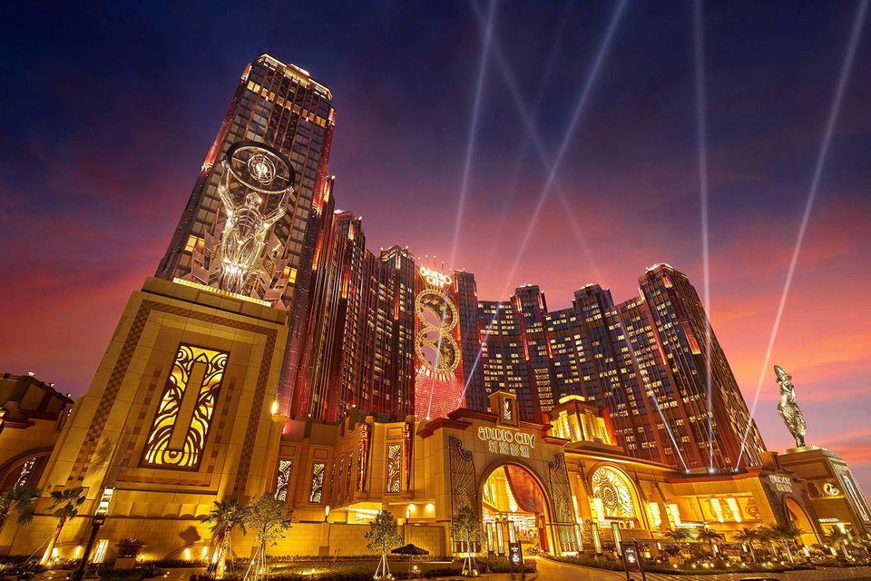 Casino in Macau - 88810