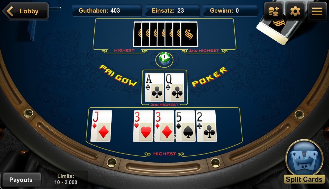 Swiss Casinos - 13958
