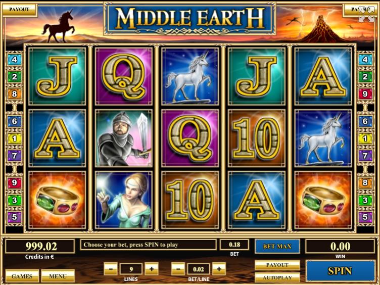Slot Spielautomaten kostenlos - 56984