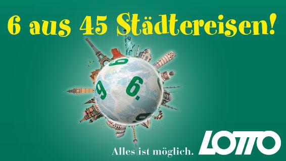 Lotto Bayern Sonderauslosung KGR - 71409