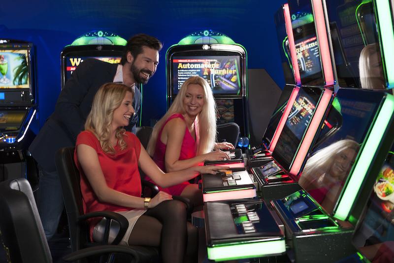 Spielbanken Deutschland Borås - 58609