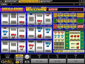 Großen Geld Gaming - 38677