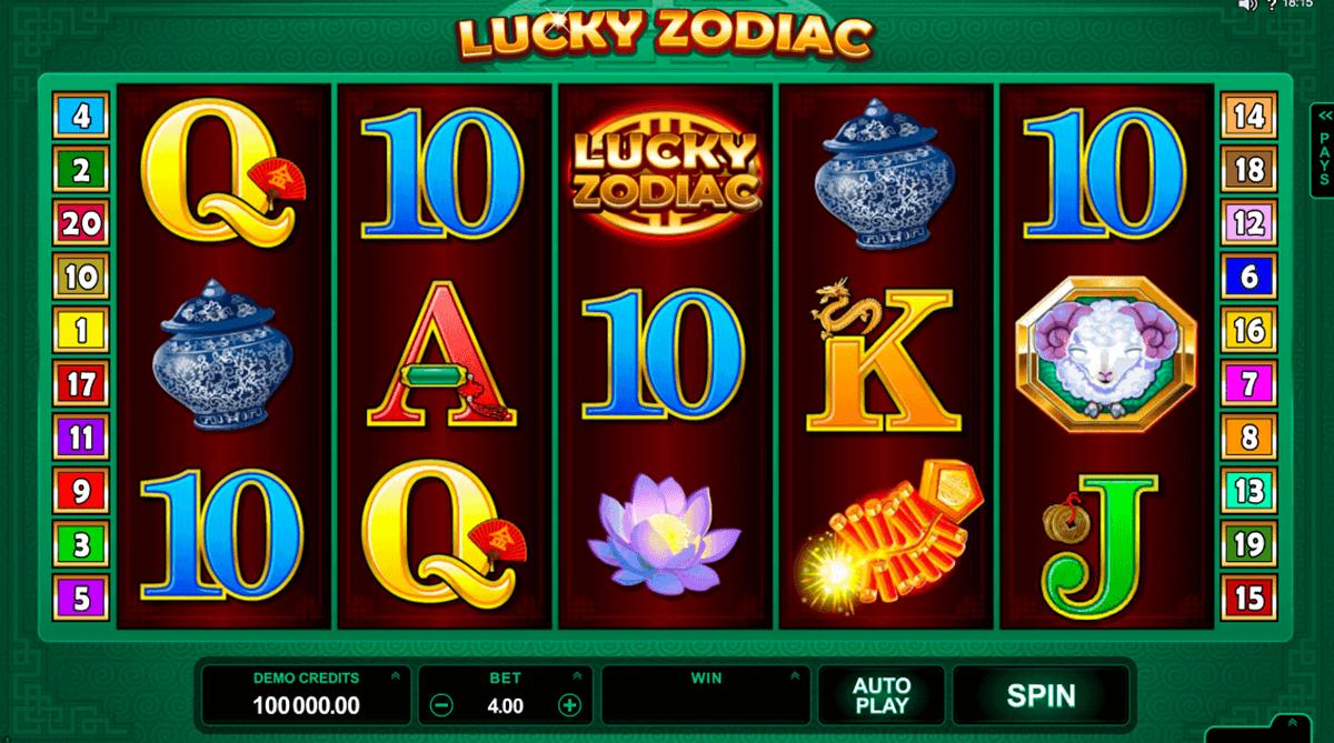 Auszahlungsquote Spielautomaten Lucky - 20700