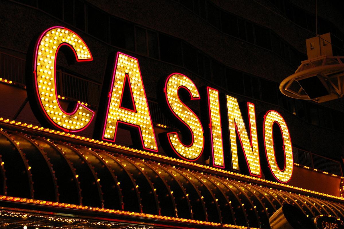 Größtes Casino Der Welt - 46546