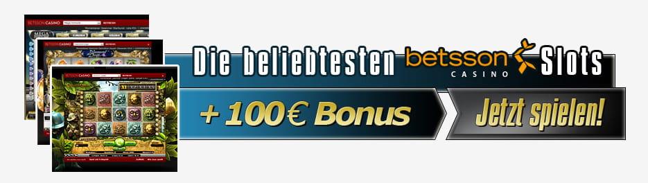 Casino Bonus - 50412