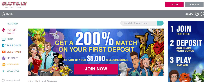 Casino Cruise Bonus - 45029