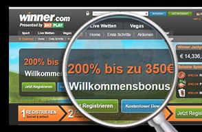 Wetten Bonus ohne Einzahlung - 89551