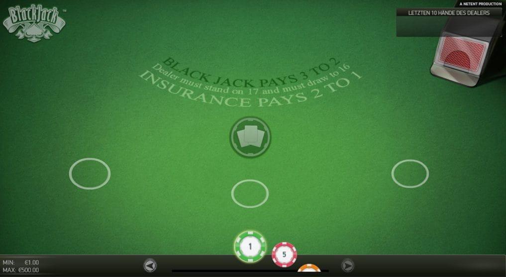 Black Jack Casino - 12891