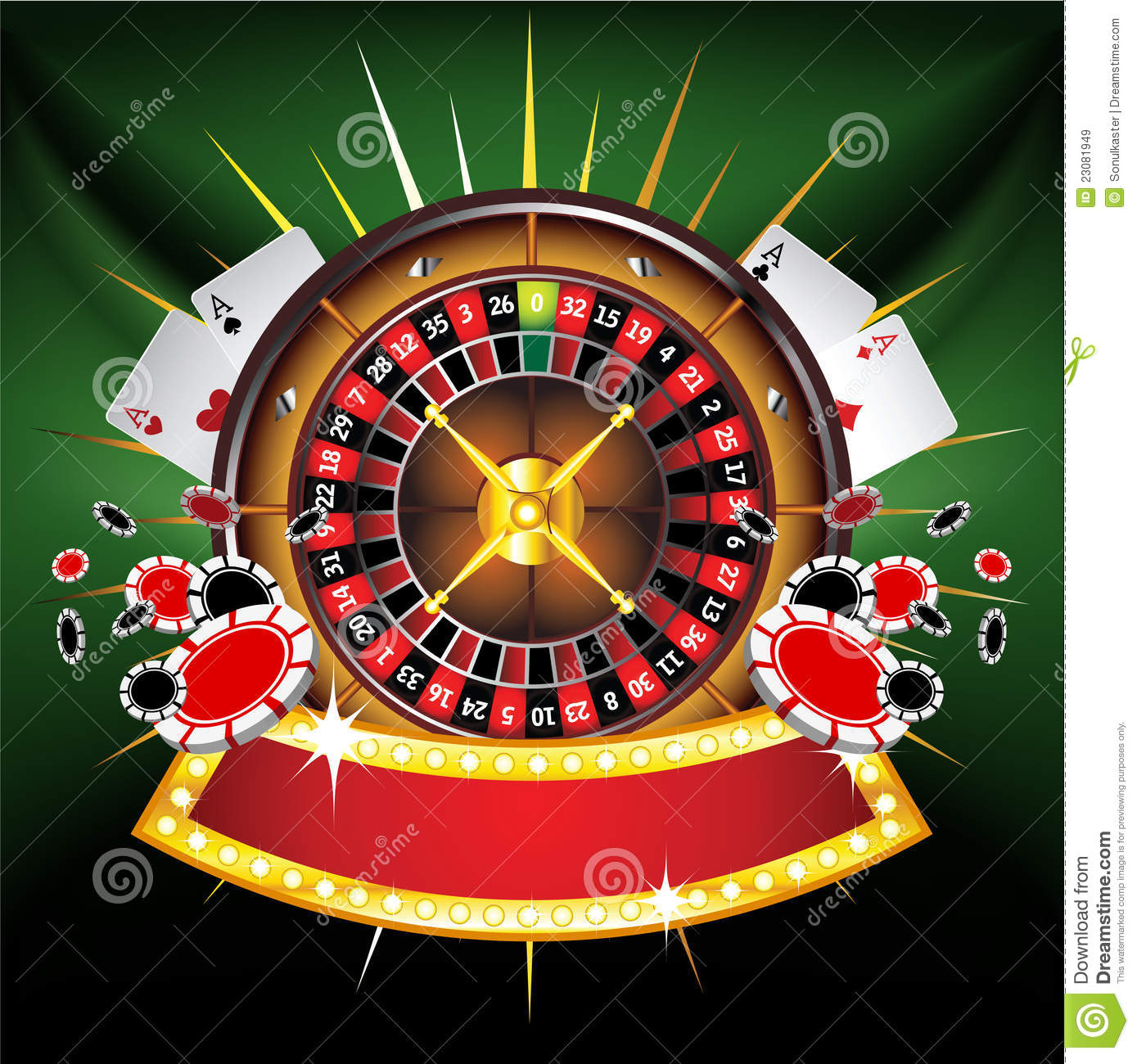 Roulette Tool - 14111
