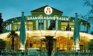 Casino Baden Gutschein - 60708