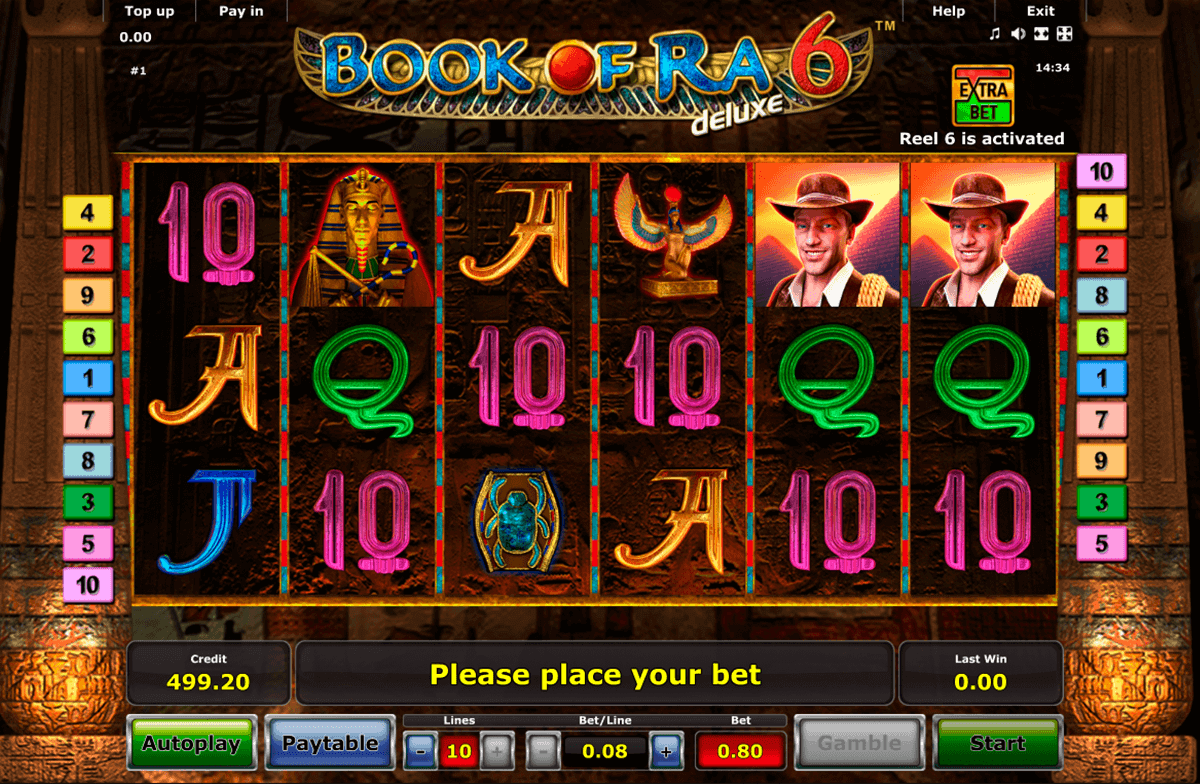 Book Of Ra Neu Tricks