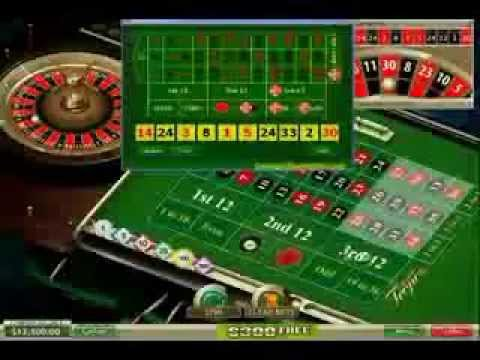 Sofort Casino Roulette System - 65602