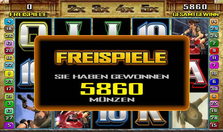 Gewinn Tabelle - 20466