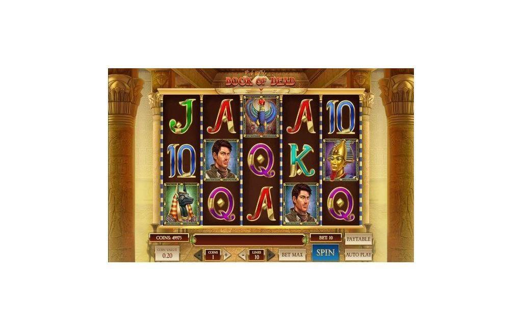 Online Casino mit Bankkarte - 40838