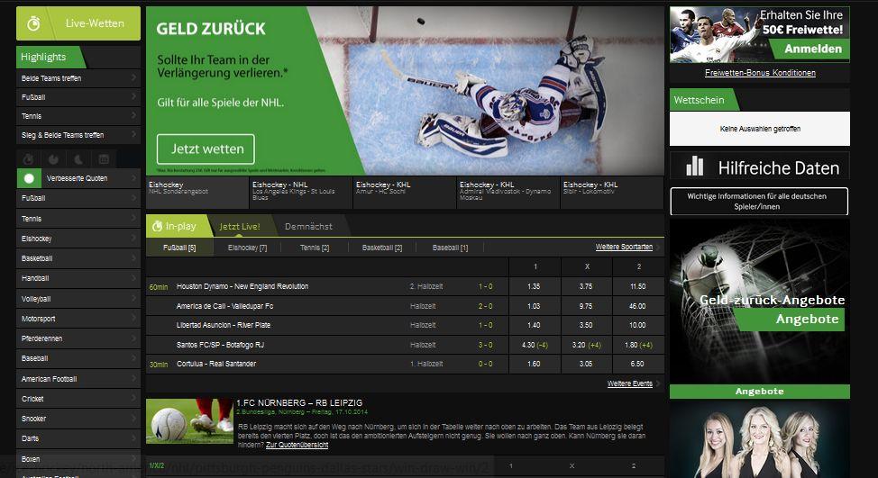 Sportwetten Ergebnisse Lottoland - 84374
